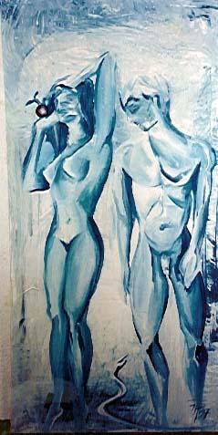Adão e Eva (1994), H. Peter Irberseder